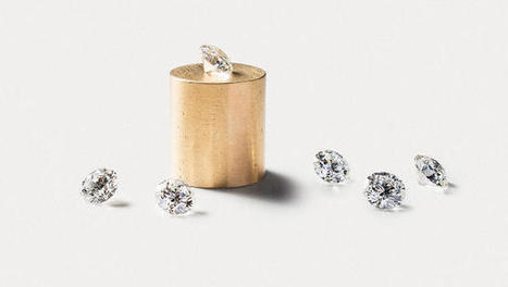 'A New Kind Of Ethical Diamond Is Made, Not Mined' @investorseurope #diamonds | Mining, Drilling and Discovery | Scoop.it