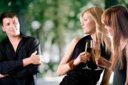 Ultimate Guide to Attract Women   Dating Tips---- Attract Women   Scoop.it