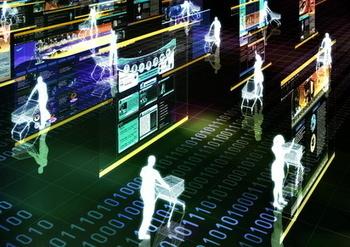 Smarter Links by Coheris » Mobile et connecté, la réalité du parcours client 2013   Télécoms & IT pour les professionnels, TPE et PME.   Scoop.it