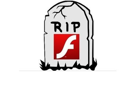 Google Chrome blocks auto-playing Flash ads | Netimperative - latest digital marketing news | Digital Insights | Scoop.it