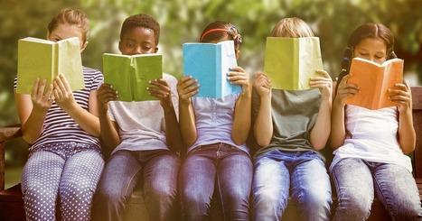 Ideas para motivar la lectura en tus alumnos - Educrea | Educacion, ecologia y TIC | Scoop.it