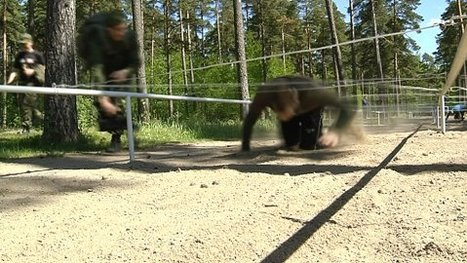 Equality Ombudsman: Defence Forces' Fitness Tests Favour Men | Finland | Scoop.it