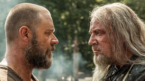 Social Media Buzz: 'Noah' to Sail Past Schwarzenegger's 'Sabotage' at the Box ... - Variety   Digital Media   Scoop.it