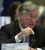 Michael Meacher MP » Blog Archive » Why doesn't Labour support breaking up the banks? | Structural Banking Reform | Scoop.it