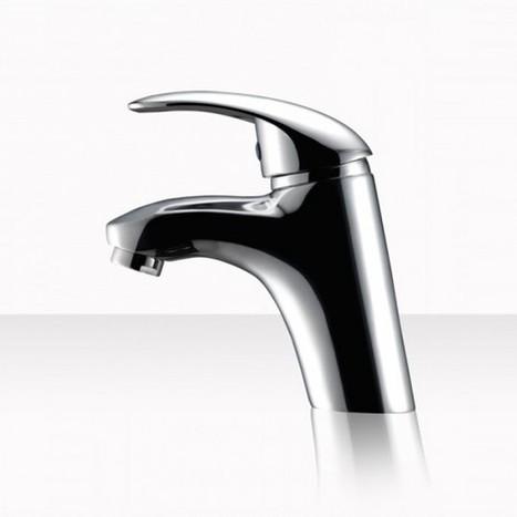 La rubinetteria: il dettaglio fa la differenza - KV Blog   Euro Notizie   Scoop.it