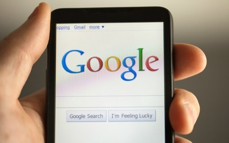 How Google Could Lose Its Grip on Mobile Search | Art - Craft - Design- Net | Scoop.it