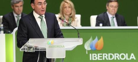 ¿Por qué sube la luz? > La cúpula de Iberdrola se lleva un bonus de 81 millones!! | ¿Qué está pasando? | Scoop.it