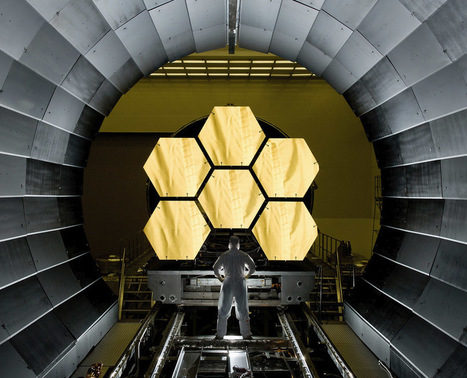 Eroding NASA Science: Space Telescope Scrapped? : Discovery News | Planets, Stars, rockets and Space | Scoop.it