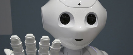 Why I Don't Fear Artificial Intelligence | Knowmads, Infocology of the future | Scoop.it