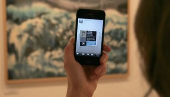 The Museum of Mataro, a pioneer in image recognition for augmented reality | Museums & Wikipedia | Scoop.it