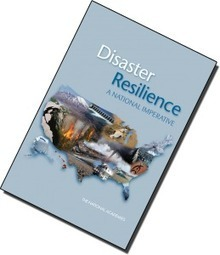 Disaster Resilience in America | Launching a National Conversation | Disaster Resilience | Scoop.it