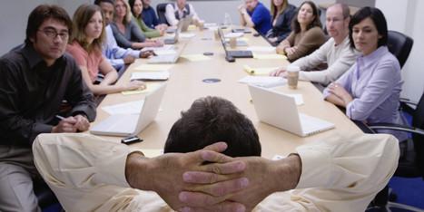 Les irritants sociaux, facteurs de destruction de la confiance - Le Huffington Post | Madcityzen - Bien-être au travail , performance et cohésion des équipes | Scoop.it