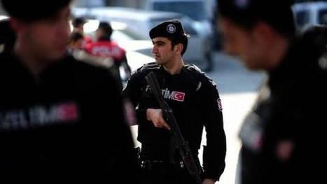 Agents turcs impliqués dans livraisons d'armes en #Syrie selon Reuters-a favorisé émergence #EI -#Turquie #OTAN | Infos en français | Scoop.it