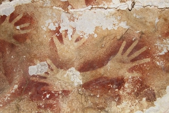 Ancient rock art discovery across Asia | Heritage Daily | Asie | Scoop.it