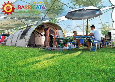 Villaggio Barricata si convenziona con noi | CamperLife Club News | Polesine | Scoop.it