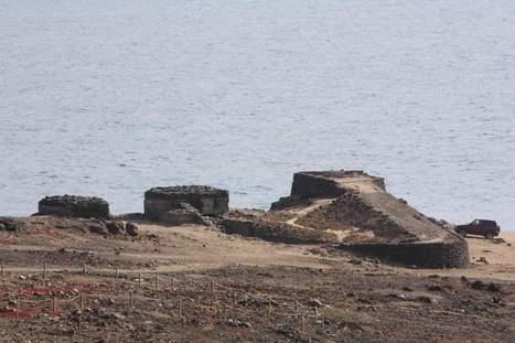 La II Guerra Mundial en la Punta del Confital... | ruido | Scoop.it