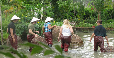 Yen Duc village - Rest stop can not miss from Hanoi to Halong Bay | Travel guide | Scoop.it