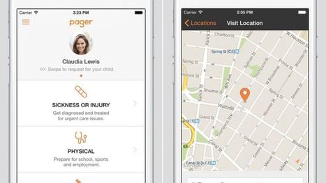On-Demand Doctor Apps Bring Uber Approach to Medicine - ABC News | Mobile: Recruitment and Applications | Scoop.it