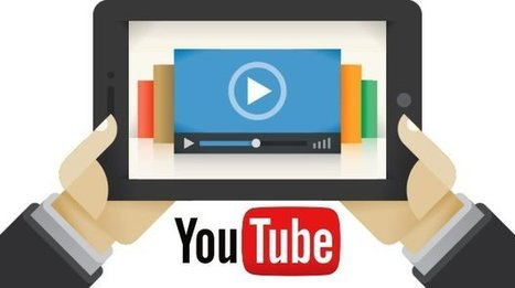30+ Ways To Use YouTube Effectively | GooglePlus Expertise | Scoop.it