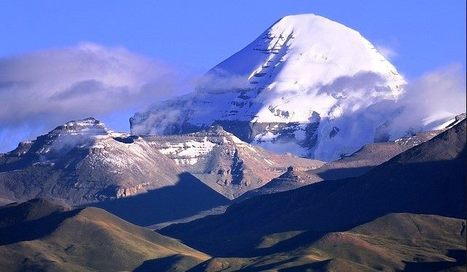 Kailash Mansarovar Yatra : Kailash Mansarovar Yatra by Helicopter (10 Days) | Nepal China Tour Packages. | Scoop.it