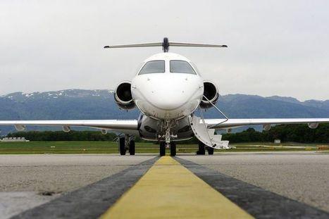 L'aviation d'affaires peine à retrouver le faste d'avant-crise | Jetlag : jet privé, conciergerie de luxe et voyages de rêve... | Scoop.it