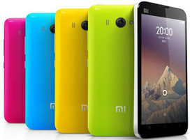 The reason why Xiaomi will be the cheapest among smartphones ~ March Allan Blog | Complaints and Reviews | Scoop.it