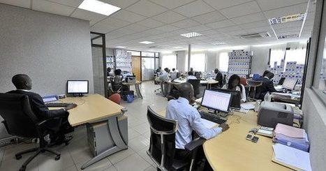 La société d'intelligence économique ivoirienne qui vise l'Afrique australe - JeuneAfrique.com | Intelligence économique et territoriale | Scoop.it