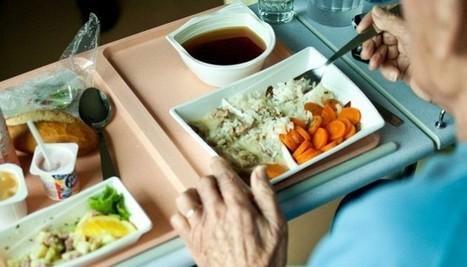Les repas des hôpitaux : au-delà de leur réputation, ils font partie des soins | Restauration Collective - Secteur Santé | Scoop.it
