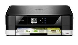 Brother DCP-J4110DW Driver Free Download | Download Printer Driver | Scoop.it
