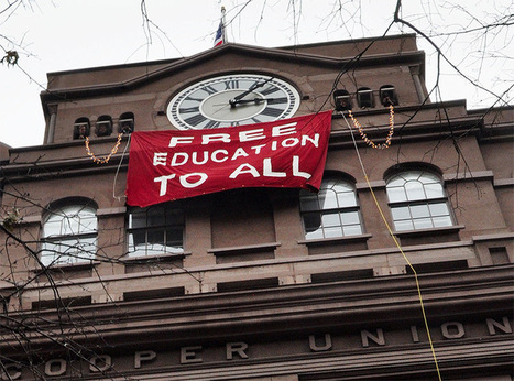 Oregon Legislature Unanimously Passes Tuition Free Higher Education - | Crowdfunding for Education | Scoop.it