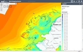 SEAI - GIS: Helping maximise the value of Ireland's renewable energy resources | Everything is related to everything else | Scoop.it