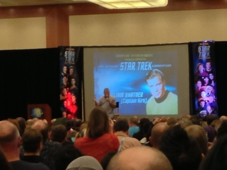 Leadership Lessons from a Star Trek Convention - Daniel W. Rasmus | Coaching Leaders | Scoop.it