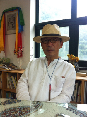 Korea's #1 cultural planner working on school of Eastern values - The Hankyoreh | Ancient Origins of Science | Scoop.it