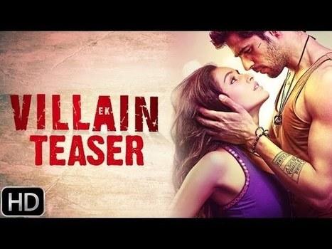 Ek Villain Official Teaser Sidharth Malhotra HD - Video Song Download | Alex Garrett | Scoop.it