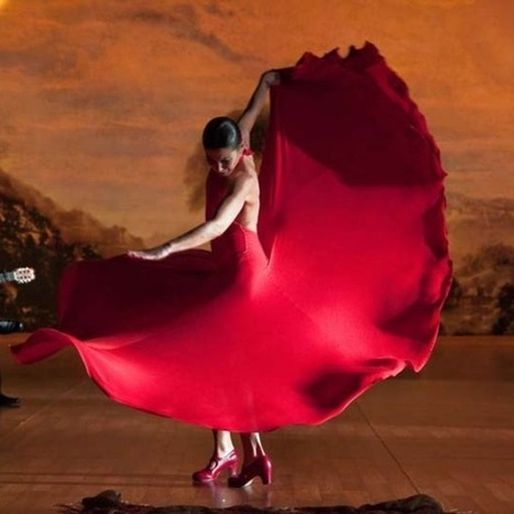 Flamenco: The Soul of Seville | Personal | Scoop.it