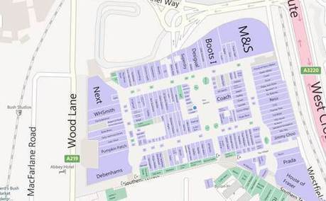 Bing Maps Adds Thousands of Venues | Search Engine Marketing Trends | Scoop.it