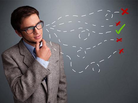 4 errores de branding que debes evitar - Soy Entrepreneur   Branding360_es   Scoop.it