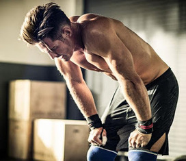Are You Overtraining? | Useful Fitness Articles | Scoop.it