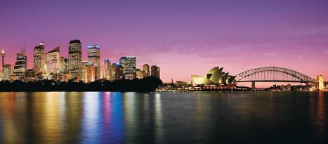 Holidays & Flights to Australia, New Zealand & The South Pacific | Austravel | Tourist travel guide for mens | Scoop.it