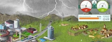 Juega para aprender las ventajas de las energías renovables | Infraestructura Sostenible | Scoop.it