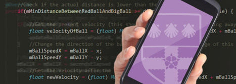 Begin programming: build your first mobile game — University of Reading — FutureLearn   ICT Curriculum in Education (UK)   Scoop.it