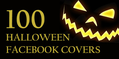 100 free halloween facebook covers make your friends green with envy - Halloween Cover Pictures