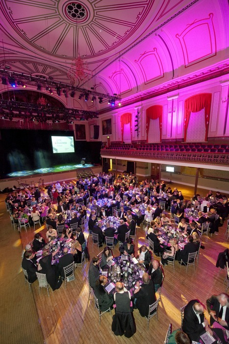 2012 A&B Scotland Awards shortlist | Business Scotland | Scoop.it