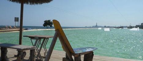 Montgat reobre les seves instal·lacions d'esquí-surf i renova el concepte d'oci | #territori | Scoop.it