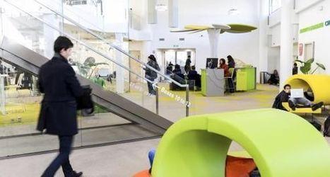 Grandes écoles : demain, tous entrepreneurs ?   HEC Paris Executive Education @HECParisExecEd   Scoop.it