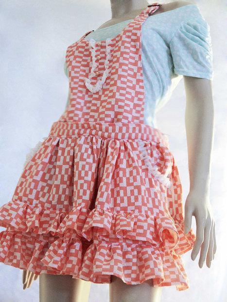 Vêtements – Spaceship Lolita | LA MODE | Scoop.it