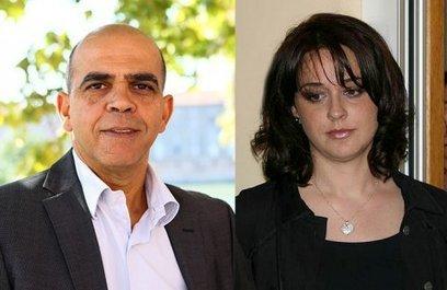 Kader Arif et Sylvia Pinel : deux représentants de Midi-Pyrénées au sein du nouveau gouvernement | Toulouse La Ville Rose | Scoop.it