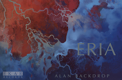 Alan Backdrop reveals Eria   DJing   Scoop.it
