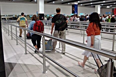 Vivere all'estero: Sud Africa!: Come ottenere il visto permanente per il Sud Africa | Sud Africa, info e curiosità | Scoop.it