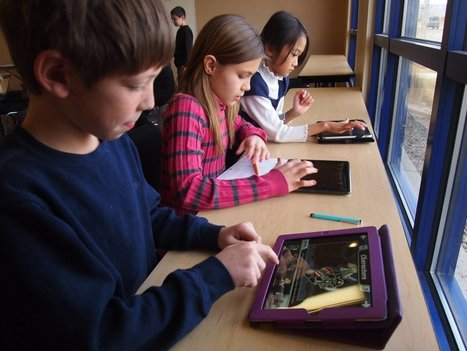 'Future-ready' ed strategy doesn't stop at the device | Educational Technology News | Scoop.it